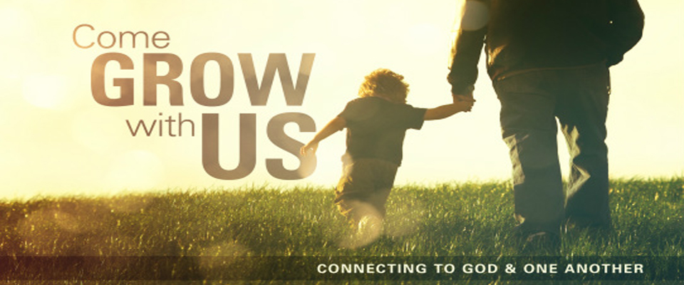 Grow with Us at Gospel Baptist Church